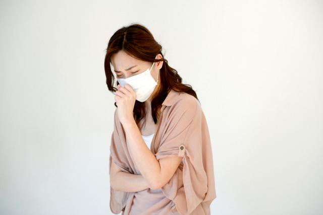 花粉症をはじめとしたアレルギー症状に悩まされる