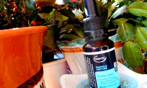 プロポリスが花粉症対策に効果的なわけ。
