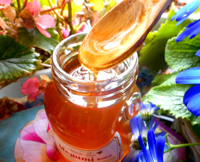 蜂蜜がうつの予防対策に役立つわけ