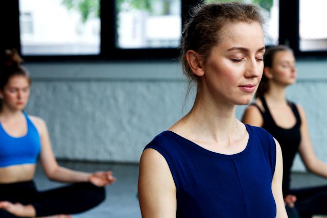 マインドフルネス瞑想で「呼吸」に気づくには?