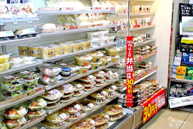 食品添加物は腸内環境悪化の原因