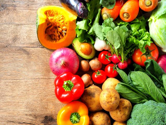 食物繊維の効果・効能