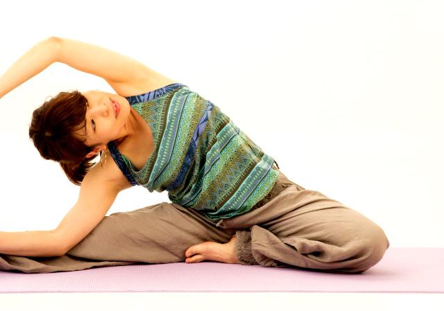 ゆっくりとした運動がうつを改善する理由