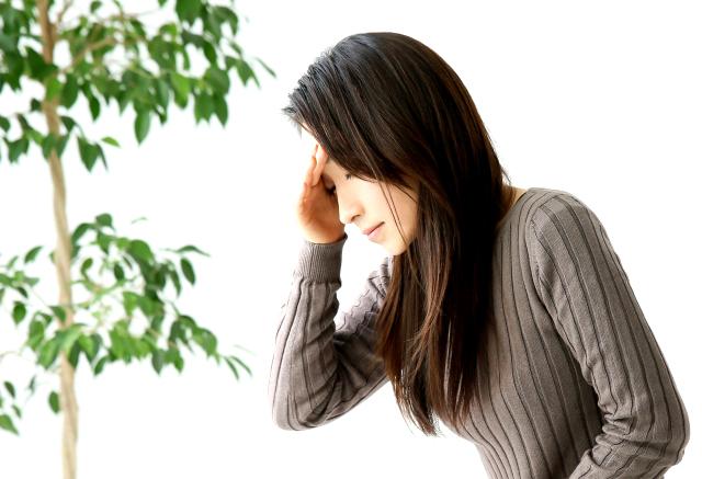 心理ストレスは炎症の原因