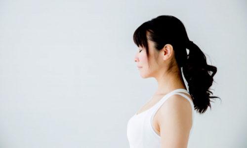 鼻呼吸の徹底がアトピーを良くする理由とは?