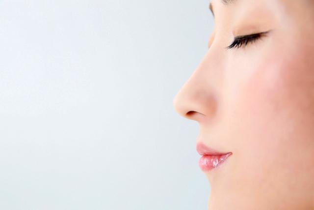 アトピー改善には鼻呼吸の徹底が必要不可欠