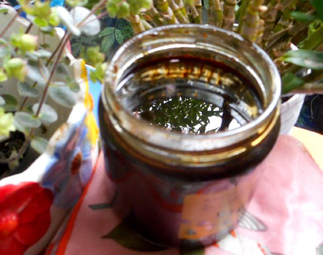 そば蜂蜜の効果・効能