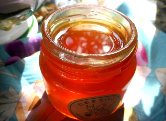 天然ハチミツの効果・効能とは?