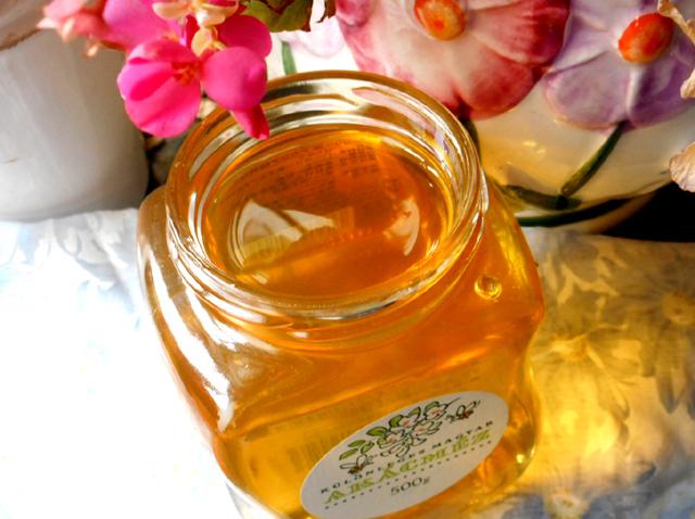 アカシア蜂蜜をうまく利用することは、心と体の健康維持のためにイチオシ。