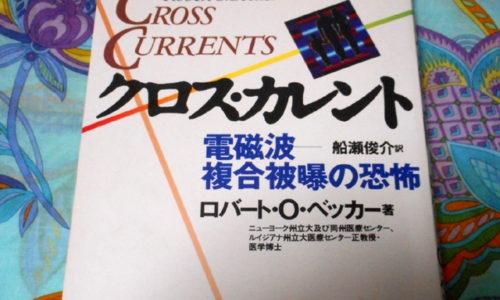 クロスカレント 電磁波―複合被爆の恐怖