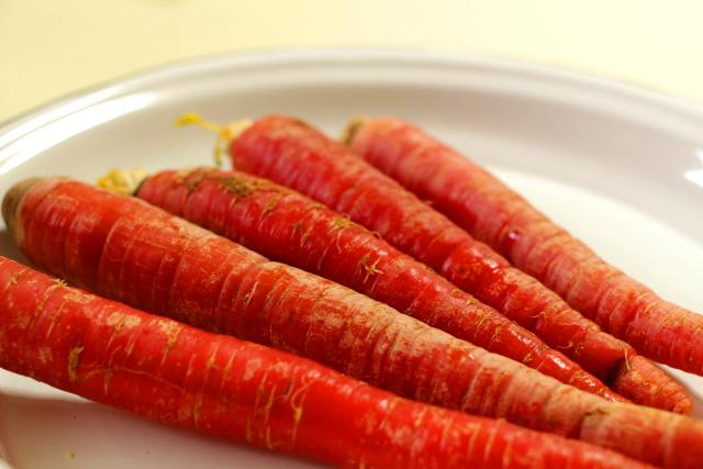 体を温める陽性食品で冬の低体温対策