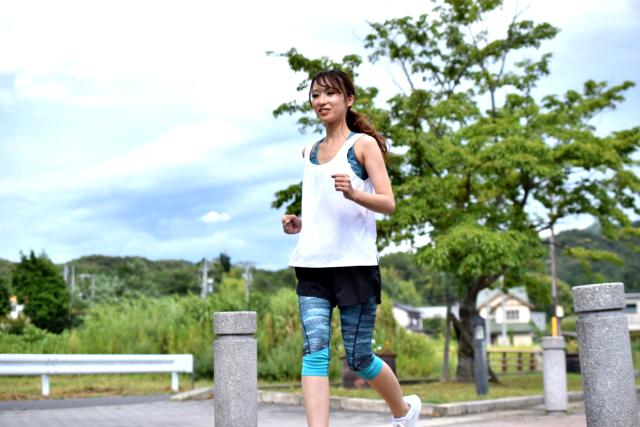 スロージョギングがストレス低減に役立つわけ。