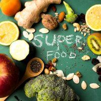 プチゆるダイエットは「スーパーフード」で気持ちよく