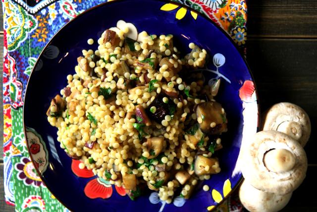 キヌアはご飯と一緒に炊いて食べるのが簡単で一般的