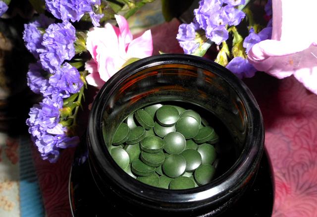 スピルリナには免疫力を高める効果もある?