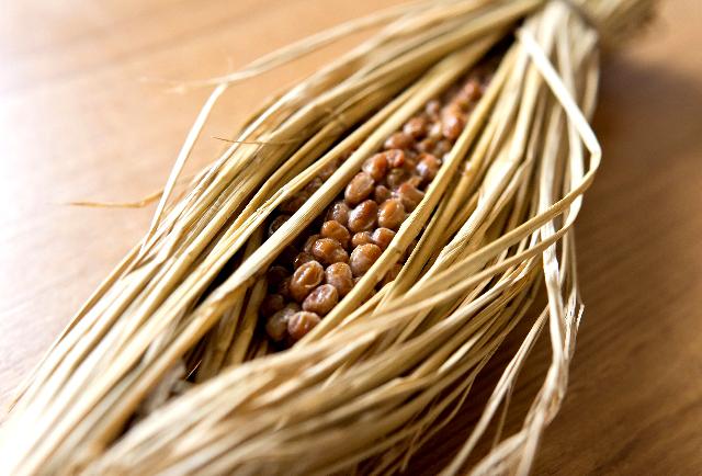 ビタミンKを多く含む食品 納豆