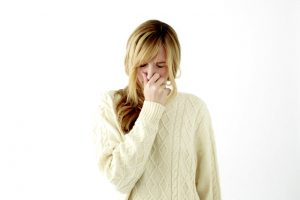 花粉症の予防対策効果