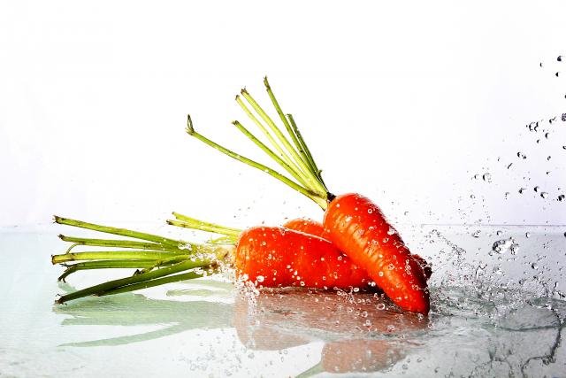 知らなきゃ損する<にんじん>の栄養効果。