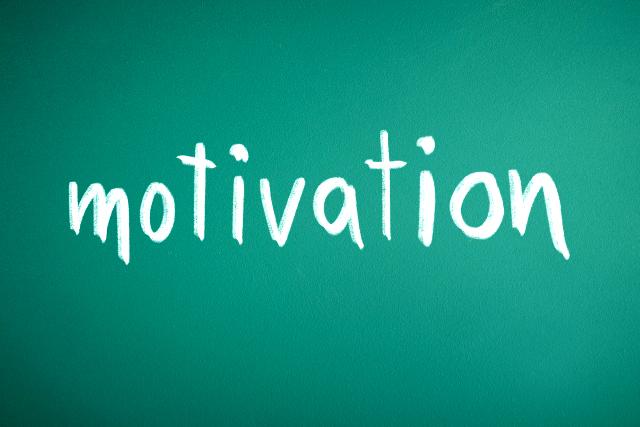 習慣に「モチベーション」は必要ない理由とは?