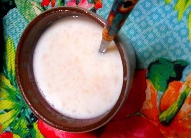 甘酒とヨーグルトのコラボで腸が喜ぶ発酵生活。