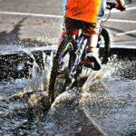 「習慣化」とは、自転車に乗れるようになること。