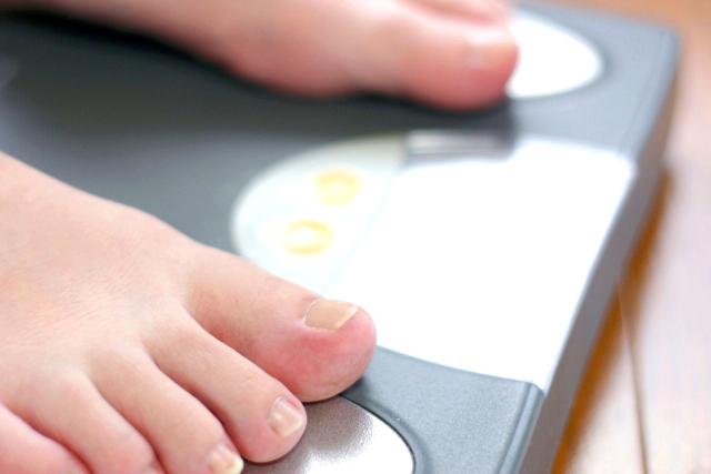 慢性炎症と肥満症の関係とは?