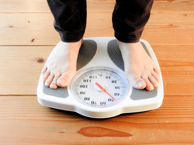 肥満を解消するためのマインドフルネス・ダイエットの効果