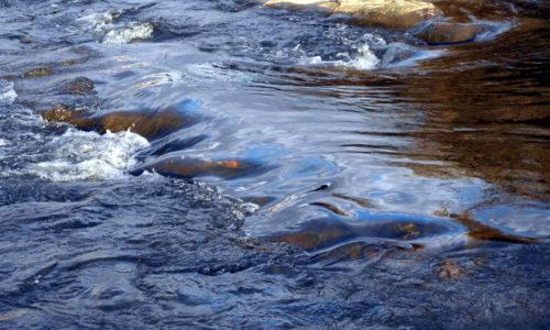 水と呼吸とマインドフルネス。