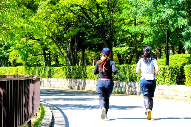 ミトコンドリアを増やすのに最適なジョギング