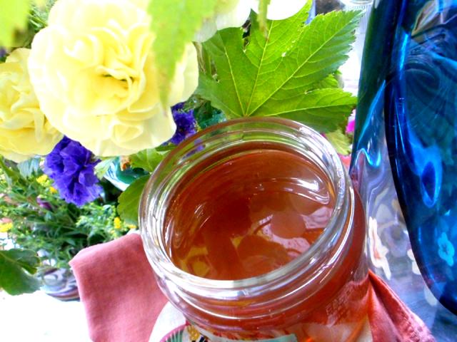 ハチミツに含まれるビオチン