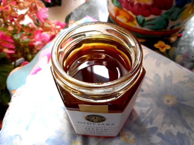 生ハチミツ・純粋蜂蜜の腸内環境を改善する効果