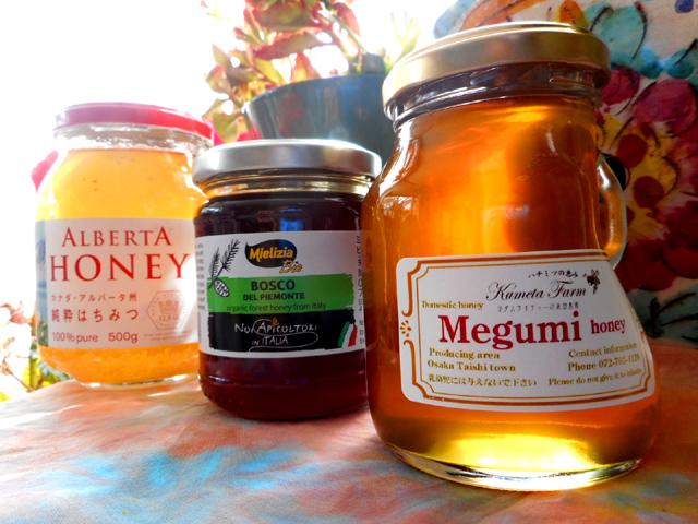 蜂蜜を疲労回復に利用するためには無添加・非加熱の生はちみつを選ぶ。