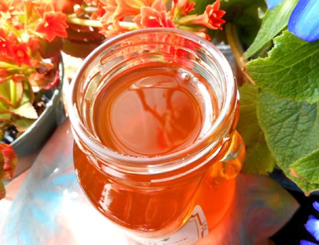 ハチミツに含まれるビタミンは92%が活性型
