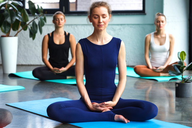 マインドフルネス瞑想は地道に続けることが大切。