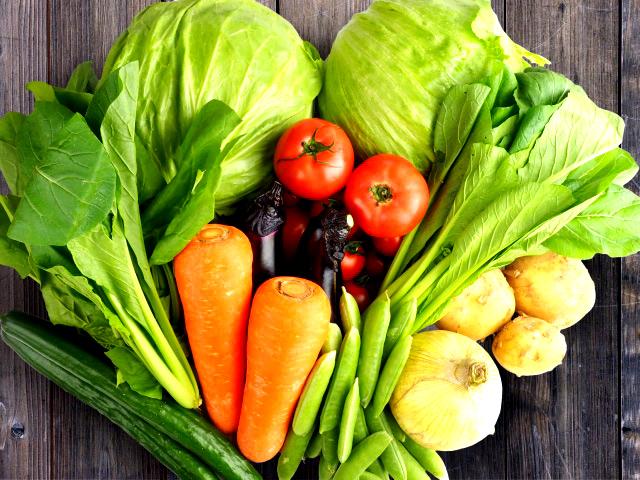 大腸がんの予防に役立つのは食物繊維