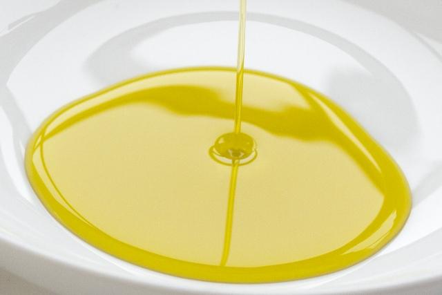 油・脂質の摂り方