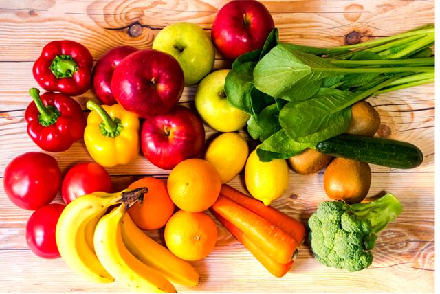 生食と加熱食の割合は6対4が良い理由