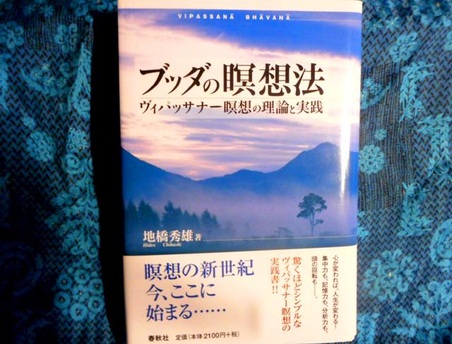 ブッダの瞑想法 ヴィパッサナー瞑想の理論と実践