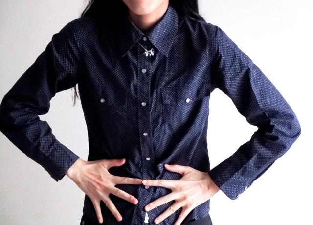 腸内フローラが心と体のバランスを整える。
