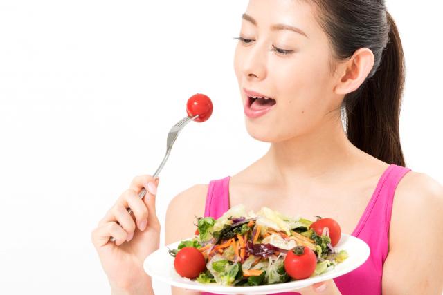食物繊維は糖質制限ダイエットにオススメ
