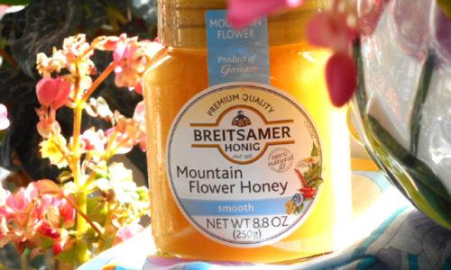 ブライトザマーのハチミツは濃厚でコスパ抜群
