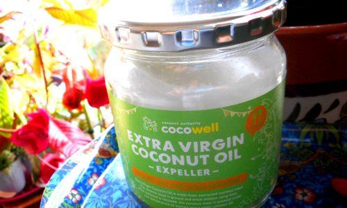 ココウェルのココナッツオイルがイチオシなわけとは?