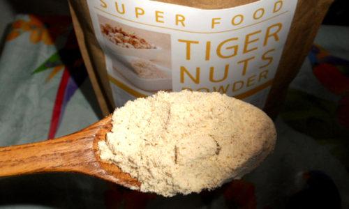 食物繊維が豊富なスーパーフード「タイガーナッツ」の健康効果