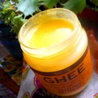 ギー(Ghee)の効果・効能で油を変える健康生活。