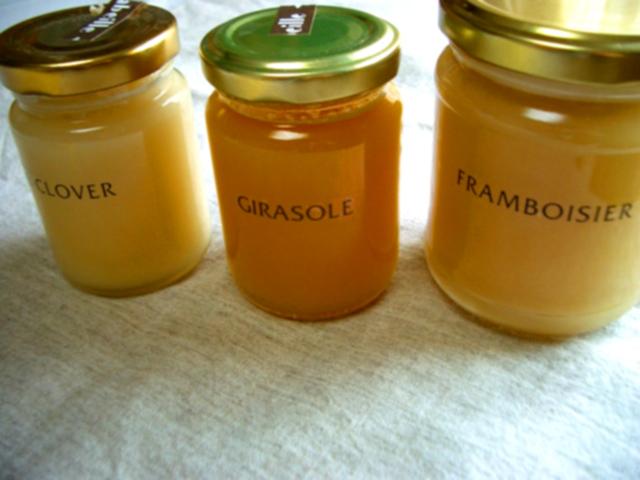 「純粋蜂蜜」という名の加工はちみつに要注意。