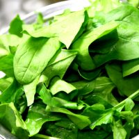 知っておきたい<ほうれん草>の栄養効果。