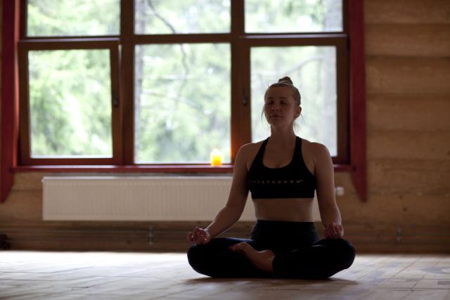 マインドフルネス瞑想で雑念が浮かんでくるのは当たり前