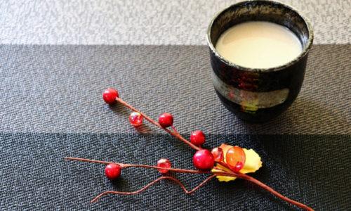 【手作り甘酒】習慣は、便秘の解消にもオススメ。