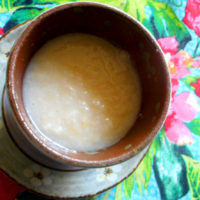 ヨーグルトメーカーでの「手作り甘酒」で腸イイ発酵生活【作り方】