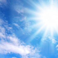 こまめな日光浴はエネルギー不足の解消に効果的。【うつ対策】